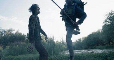 cuarta temporada de Fear the Walking Dead