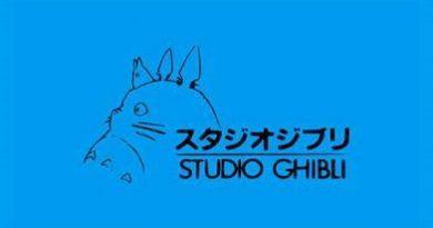 Las películas de animación en el cine japonés
