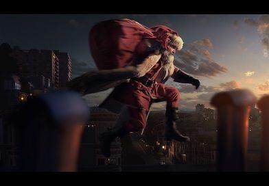 película Crónicas de Navidad