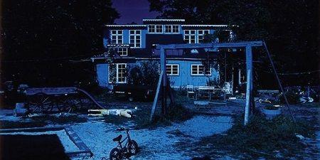 La Noche Américana