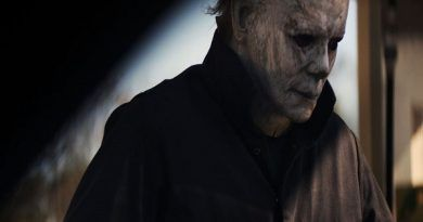 """Jamie Lee Curtis regresa cuarenta años después a """"La Noche de Halloween"""""""