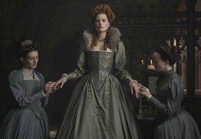 película María reina de Escocia