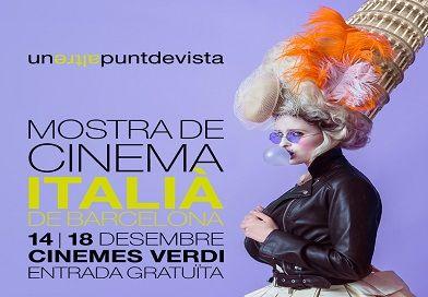 Mostra de Cinema Italiá
