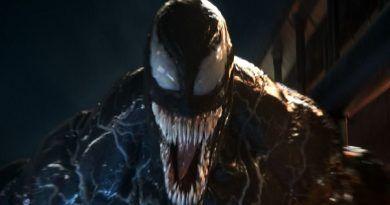 Dos antihéroes en un único cuerpo | Crítica de Venom dirigida por Ruben Fleischer