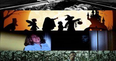 Halloween: Ventanas hacia el cine