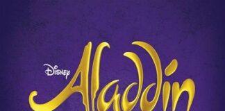 tráiler de Aladdin