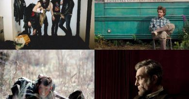 Películas biográficas: Cinemagavia recomienda
