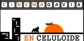 Cinemagavia en celuloide
