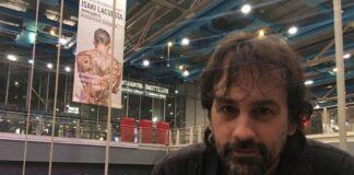 Centro Pompidou. Isaki Lacuesta