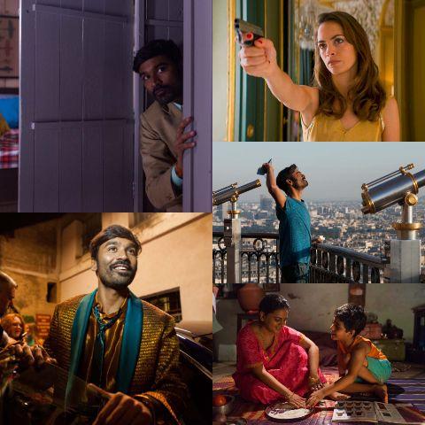 De la India a París en un armario del Ikea
