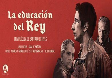 La Educación del Rey