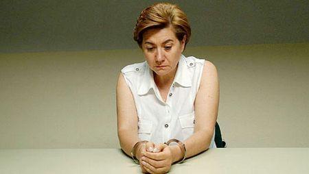 Luisa Martín Premio Especial