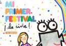 Mi Primer Festival de Cine celebra su V edición del 10 al 25 de noviembre