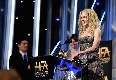 Nicole Kidman. Destroyer