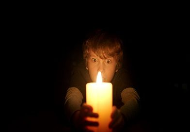 No apagues la luz