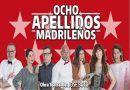Ocho Apellidos Madrileños en el Palacio de la Prensa de Madrid | José Boto nos responde a unas preguntas