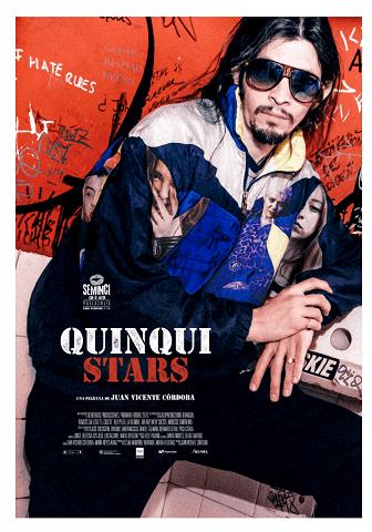 Quinqui Stars