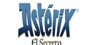 Tráiler de Asterix el secreto de la poción mágica