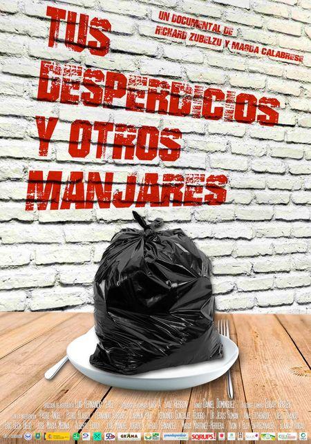 Tus desperdicios y otros manjares