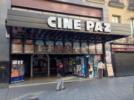 Cine Paz