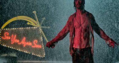"""Crítica de """"Malos tiempos en El Royale"""", nostalgia noir según Drew Goddard"""