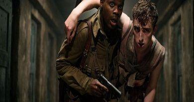 """Crítica de """"Overlord"""", mutantes en las trincheras por Julius Avery"""