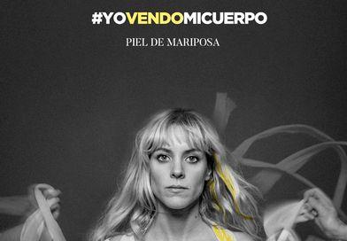 #YoVendoMiCuerpo