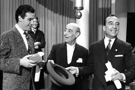 Comedias esenciales del cine español en mk2