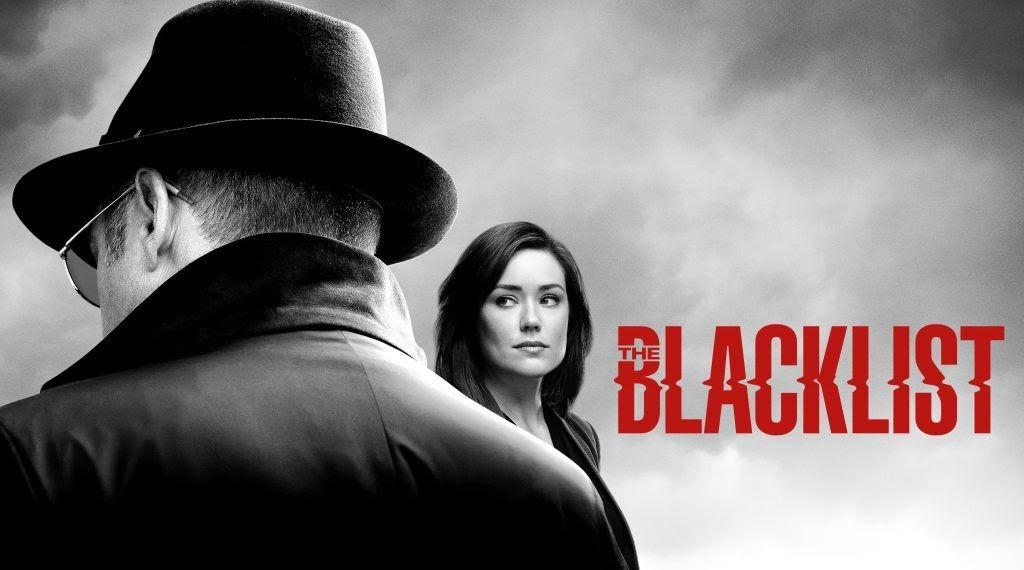 sexta temporada de The Blacklist