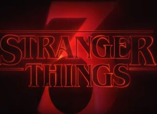 Vídeo especial de Stranger Things 3