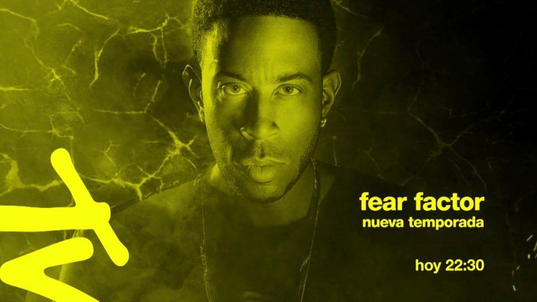Fear Factor Celebrity Edition