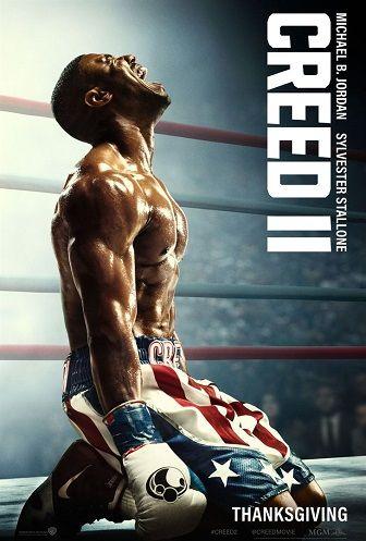 Creed II: La leyendo de Rocky