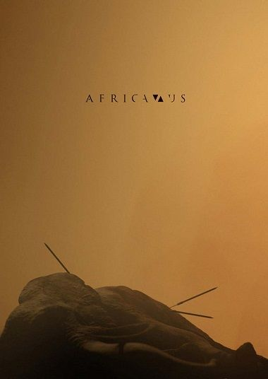 Africanus serie póster