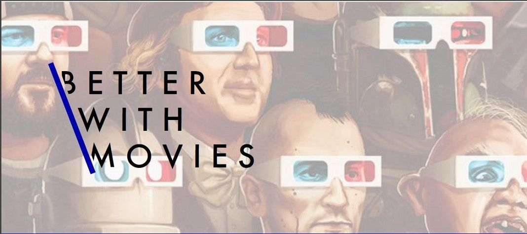 Better With Movies en Madrid