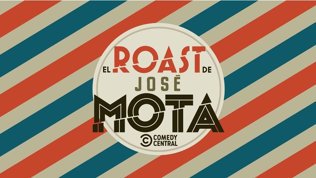 El Roast de José Mota