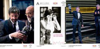 La 33 edición de los Premios Goya