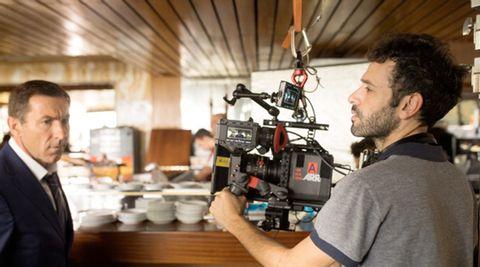 Películas nominadas a los 33º Premios Goya
