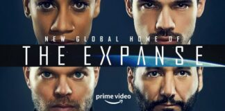 La temporada 4 de The Expanse