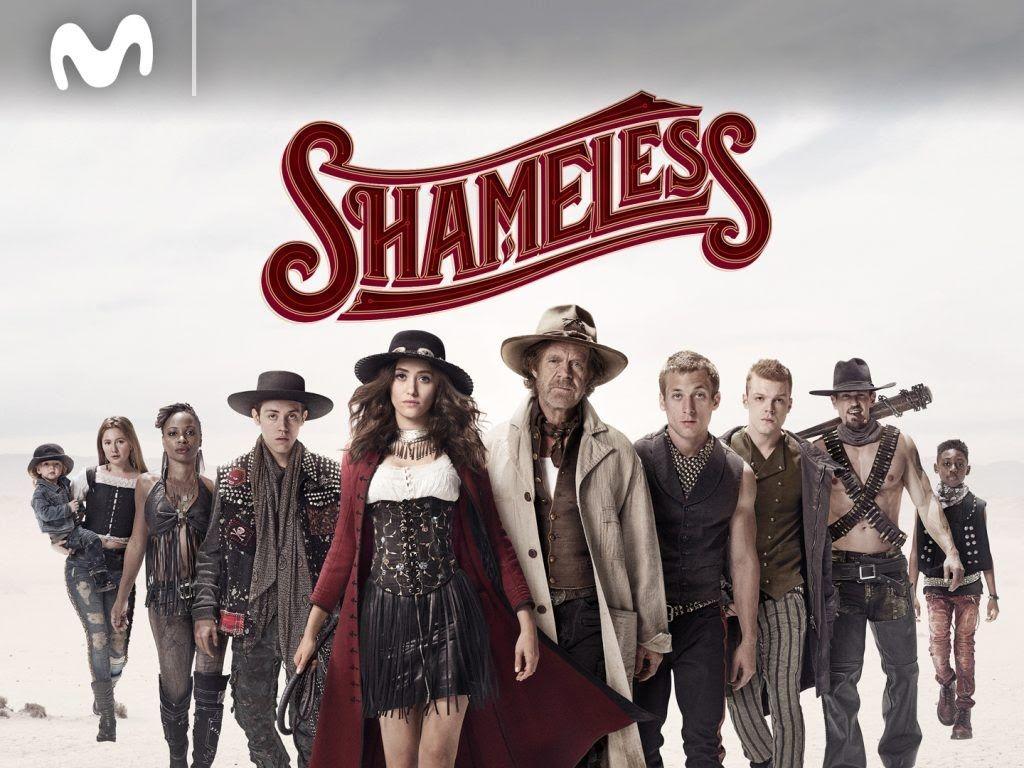 novena temporada de Shameless