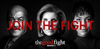 tercera temporada de The Good Fight