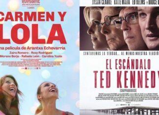 DVD y Blu-Ray en Febrero 2019