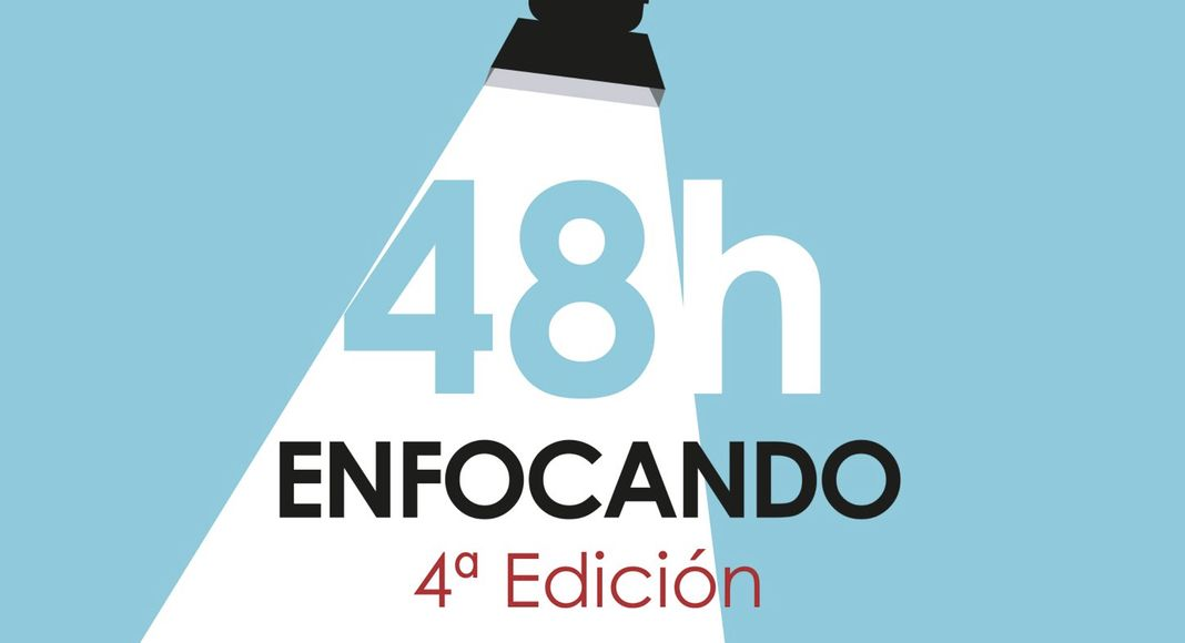 Premios Enfocando 48 horas 2019