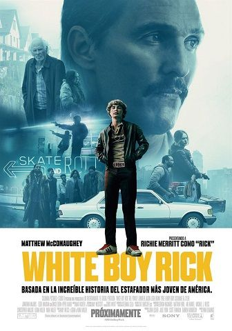 White Boy Rick cartel
