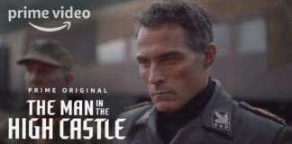 cuarta temporada de El hombre en el castillo
