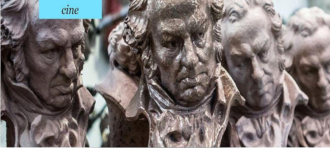 Ciclo Premios Goya 2019