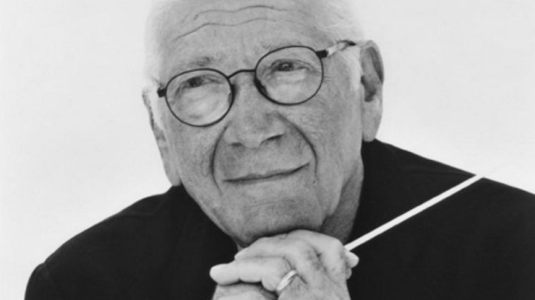 Jerry Goldsmith parte 1