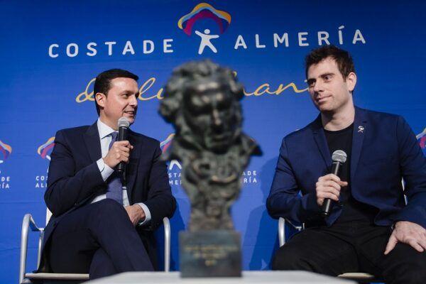 José Herrera y su Goya