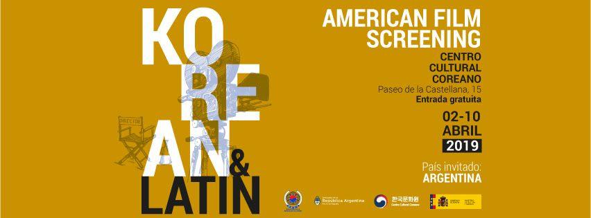 Korean & Latinamerican