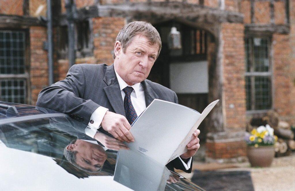 Los asesinatos de Midsomer