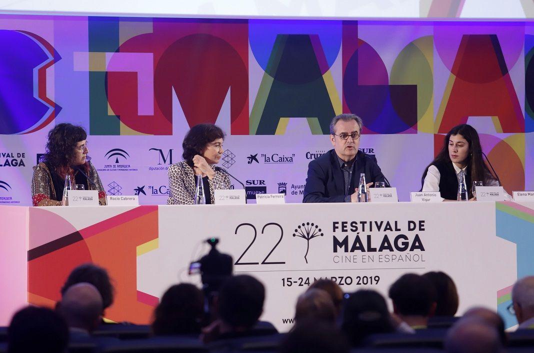 Palmarés del 22 Festival de Málaga